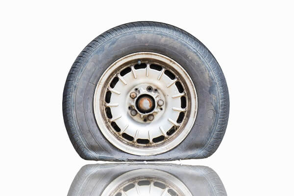 How Often To Rotate Tires >> 5 Ways to Prevent Flat Tires - Hurst Towing and Recovery